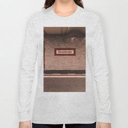 BERLIN SPIRIT - 3 Long Sleeve T-shirt