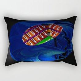 The Medina Rectangular Pillow