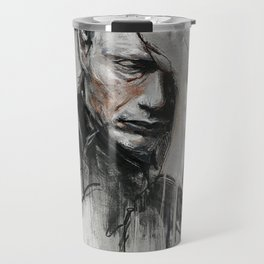 Mono no aware Travel Mug