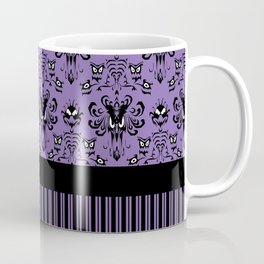 999 Happy Haunts - Servants Coffee Mug