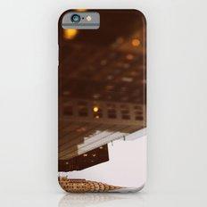 Bright Lights, Big City iPhone 6s Slim Case