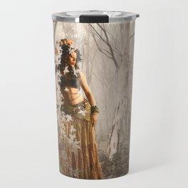 Forest's spirit Travel Mug