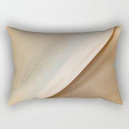 Albany Sand Dunes Rectangular Pillow