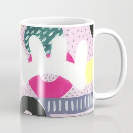 Fragments Coffee Mug