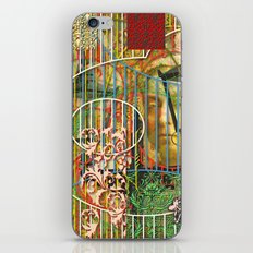 Being for the Benefit of Mr. Liddell's Daughters (2) iPhone & iPod Skin