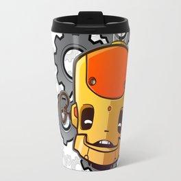 Brass Munki - Bot015 Travel Mug