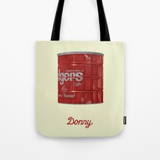 The Lebowski Series: Donny Tote Bag