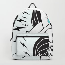 ISCREAM FOR MORE Backpack