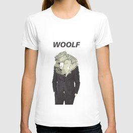 Woolf T-shirt