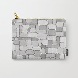 Stone Wall #4 - Grays Carry-All Pouch