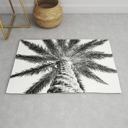 Life is looking up Rug