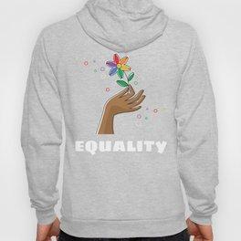 LGBTQ Equality Hoody