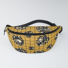 Notes 03 Fanny Pack