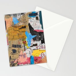 King King Stationery Cards