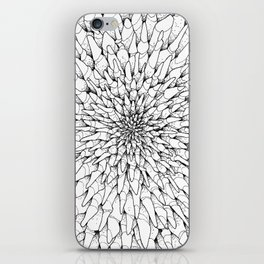 Roches #2 iPhone Skin