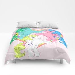 g1 my little pony pegasus Comforters