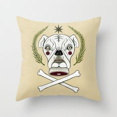 Cecelia  Throw Pillow