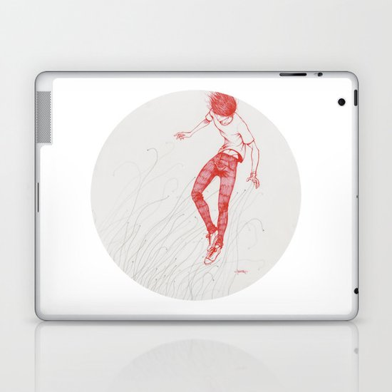 Circuitry Surgery 2 Laptop & iPad Skin