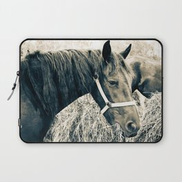 Hungry Horse Laptop Sleeve