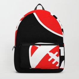 Football Team Backpack