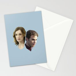 FitzSimmons Stationery Cards