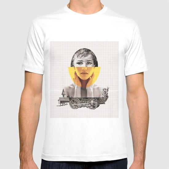 Goodbye my lover T-shirt