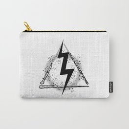 Wands Carry-All Pouch