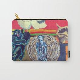 Halloween Still Carry-All Pouch