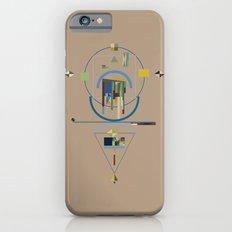 spiriti: j iPhone 6s Slim Case