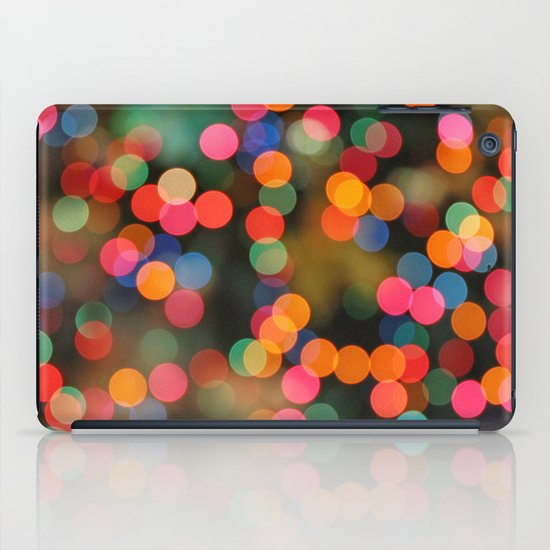 Just happy thoughts today... iPad Case