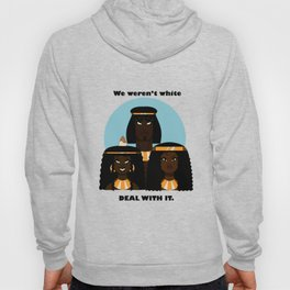 The Ancients Hoody