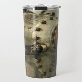 Vintage Prop Travel Mug