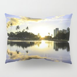 waikiki Pillow Sham