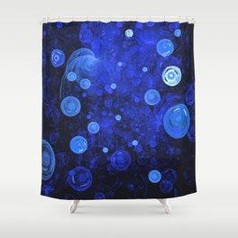 Ocean Gems #abstract #geometry #artprints #decor Shower Curtain
