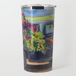 Hanapepe Truck Travel Mug