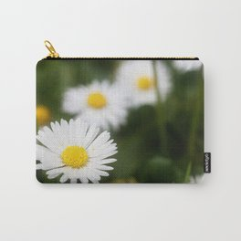 Let Us Spring Carry-All Pouch