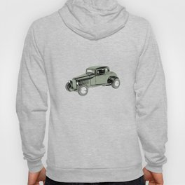 1932 Ford Coupe Hoody