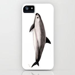 Vaquita iPhone Case
