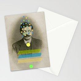 The Hypnotist Stationery Cards