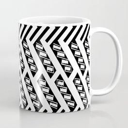 Patterns: Mimbres 2 Coffee Mug