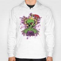 dramatical murder Hoodies featuring Murder by Tshirt-Factory