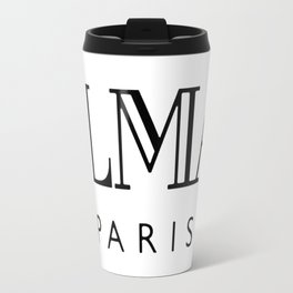 Balmain paris Travel Mug
