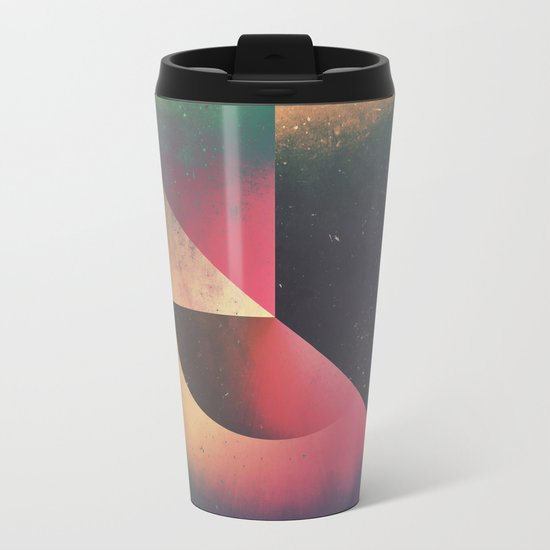 1rwwwnd Metal Travel Mug