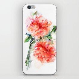 Flower of my Dreams iPhone Skin
