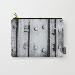 Metal Tank Scale of Unity Carry-All Pouch