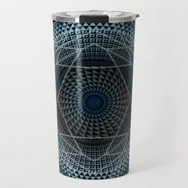 Portal in Consciousness Travel Mug