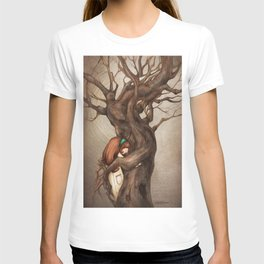 I love you, Old Tree! T-shirt