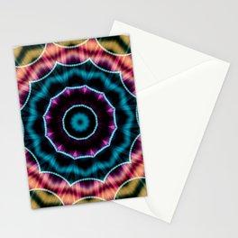 Kaleidoscope_03 Stationery Cards