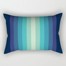 Retro Smooth 001 Rectangular Pillow