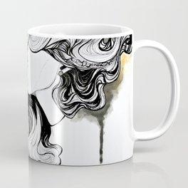Bee queen Coffee Mug